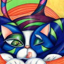 Aris-to-Cat von Alma  Lee