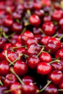 Fruit stand. von Sarah Becker