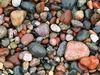 03mi-g0014-pebble-pattern-pictured-rocks-nat-lakeshore