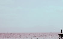 Solitude by Natascha Narvaez