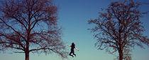 To Be Like a Tree by Natascha Narvaez