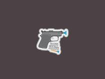 Bang Bang by Adrien Raphoz