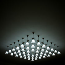 Light Diamond von David Pinzer