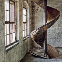 'Helix' by David Pinzer