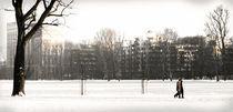 snow city von Gerald Prechtl