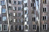 Düsseldorf von Renate Reichert