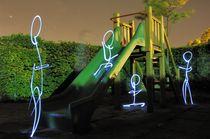 Playground by Christopher Hibbert