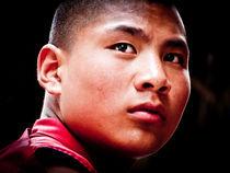 Monk by Will Berridge