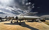 Mirage F1 von Pablo Vicens