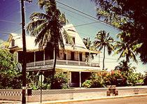 Key West von Guido-Roberto Battistella