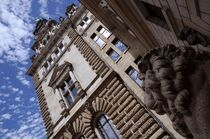 Town Hall (Tehsmer) von SIGHTJUMPING.com Photo Collection