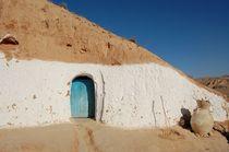 desert house von Zuzanna Nasidlak