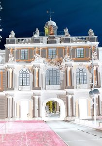 Popart - City Bonn - Part I von Andre Pizaro