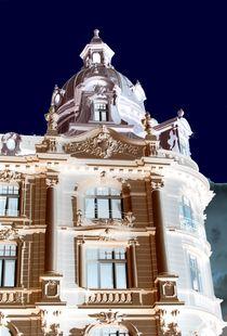 Popart - City Bonn - Part VI by Andre Pizaro