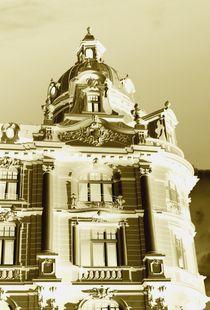Popart - City Bonn - Part X von Andre Pizaro