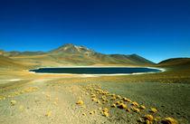Laguna Miniques by joerg slawik