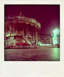 paris*1 by Katrin Lock