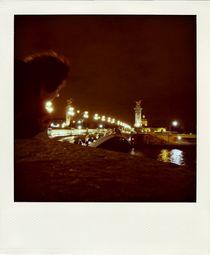 paris*4 von Katrin Lock