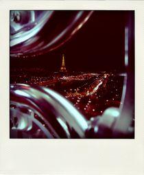 paris*5 by Katrin Lock