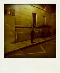 paris*6 by Katrin Lock
