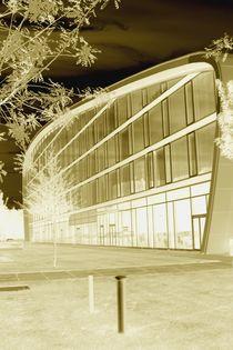 Popart - City Bonn - Part XVI von Andre Pizaro