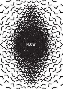 'Flow' by Juan Salvador