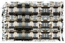 Venedig Palazzo by Guido-Roberto Battistella