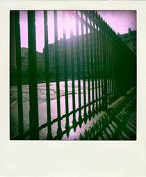 paris*12 von Katrin Lock