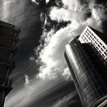 wolkenkratzer von Gerald Prechtl
