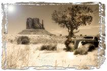 Monument Valley von Guido-Roberto Battistella