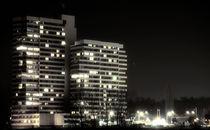 city lights von Gerald Prechtl