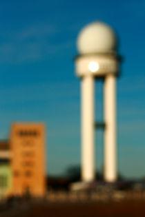 Tempelhof by Ulf Buschmann