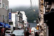street von Zuzanna Nasidlak
