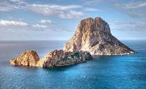 Es Vedra Ibiza von Tamàs Ibiza