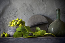Figs and Light by Tamàs Ibiza