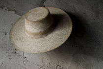 Old Spanish Hat by Tamàs Ibiza