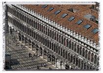 Venedig Palazzo 1 by Guido-Roberto Battistella