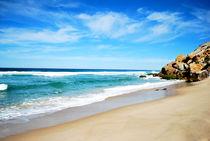 Beach by JP Caldeano