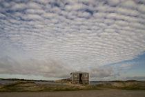 Ein Fisherhaus in Schweden von Max Nemo Mertens