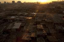 Bombay Sunset von Brent Foster
