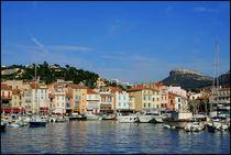 Port de cassis by Arnold Jerocki