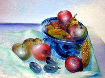 Obst by Erik Mugira