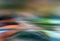 drifting by Ursula I Abresch