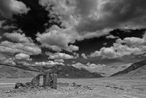 Ruins by Prateek  Dubey