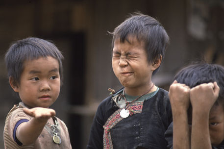 Thailandia-86-3-bambini-smorfie