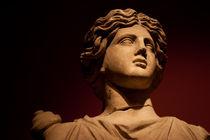 Antalya-archaeology-musuem-statue-of-artemis-head-detail-perge-2nd-century-ad