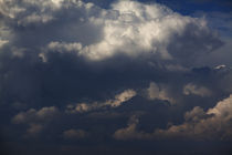 clouds2 von George S Blonsky