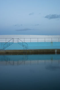 Jubilee Pool-290, Penzance  von Mike Greenslade