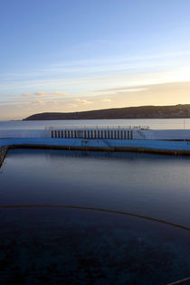Jubilee Pool-004, Penzance by Mike Greenslade