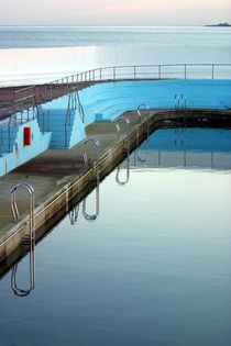 Jubilee Pool-022, Penzance by Mike Greenslade